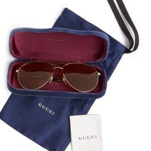 Gucci designer shades